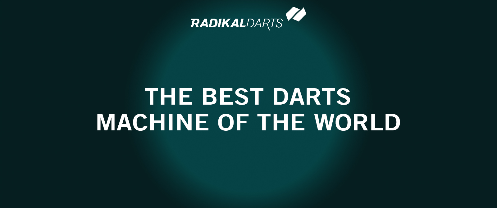 THE BEST DARTS MACHINE
