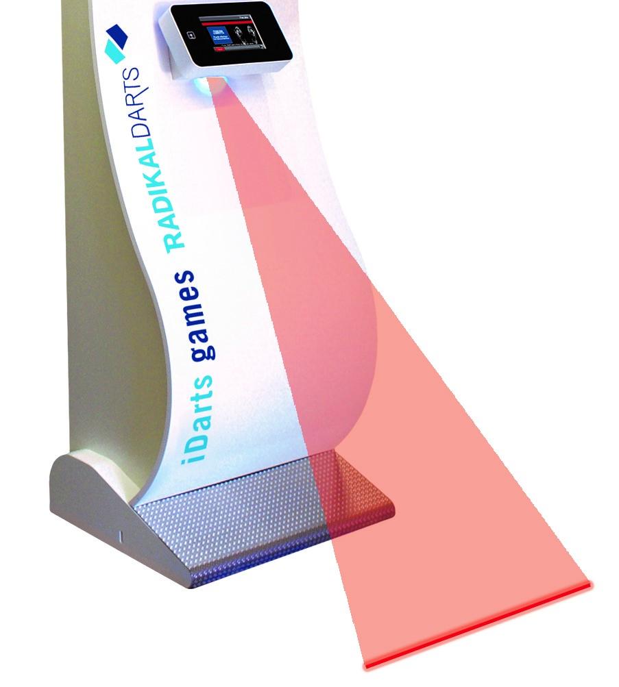 Idarts Edition1 Laser